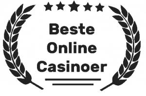 Beste online casinoer