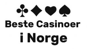 Beste Casinoer i Norge