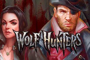 Kom i halloween-stemning med Wolf Hunters fra Yggdrasil