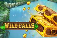 Wilds Falls tar deg på jakt etter gull Klondyke-style