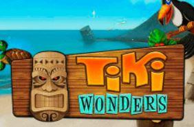 Tiki Wonders passer perfekt for midtsommer!